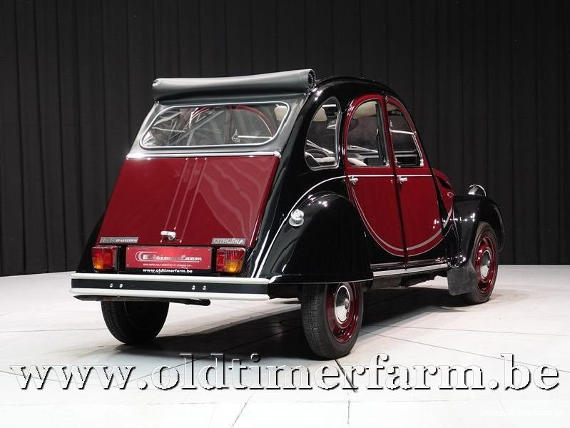 1982 Citroën 2CV '82 For Sale (picture 2 of 6)