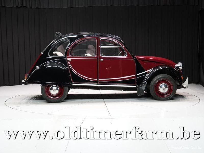 1982 Citroën 2CV '82 For Sale (picture 3 of 6)