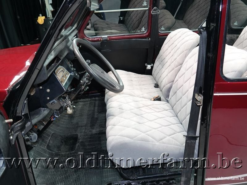 1982 Citroën 2CV '82 For Sale (picture 4 of 6)