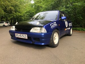 1989 Citroen AX Sport Racecar. For Sale