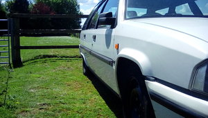 1991 Citroen BX TZD Turbo Estate For Sale