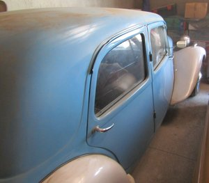 1954 Citroen  For Sale
