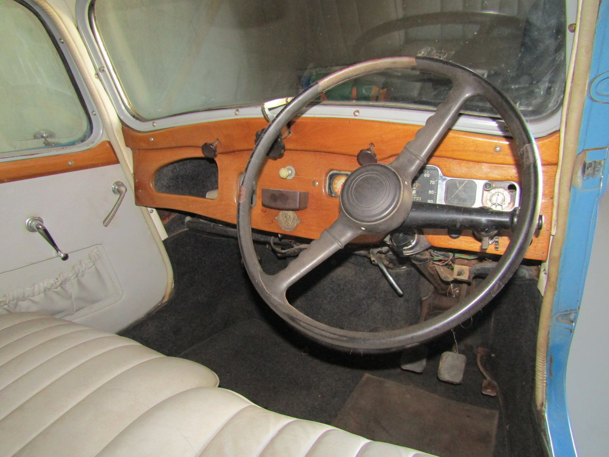 1954 Citroen  For Sale (picture 2 of 6)
