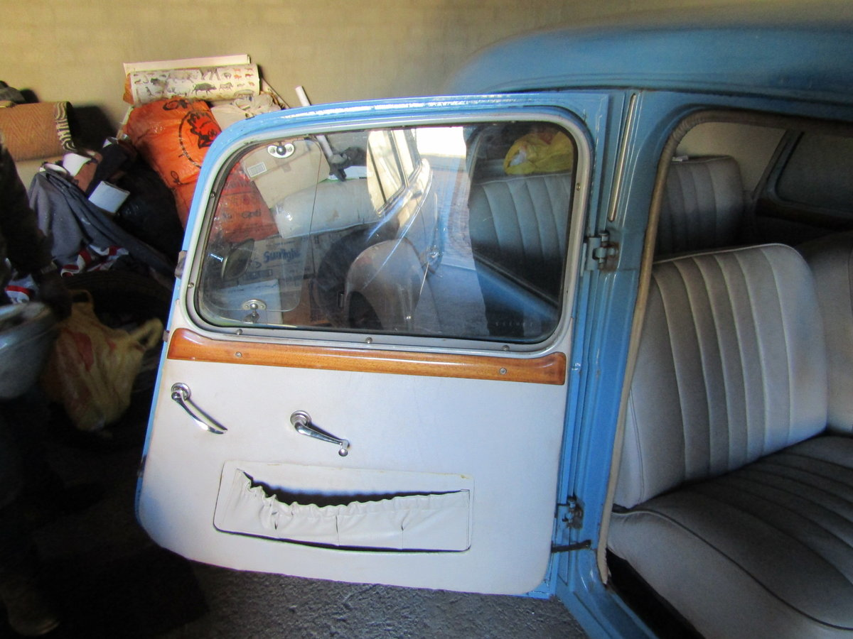 1954 Citroen  For Sale (picture 4 of 6)