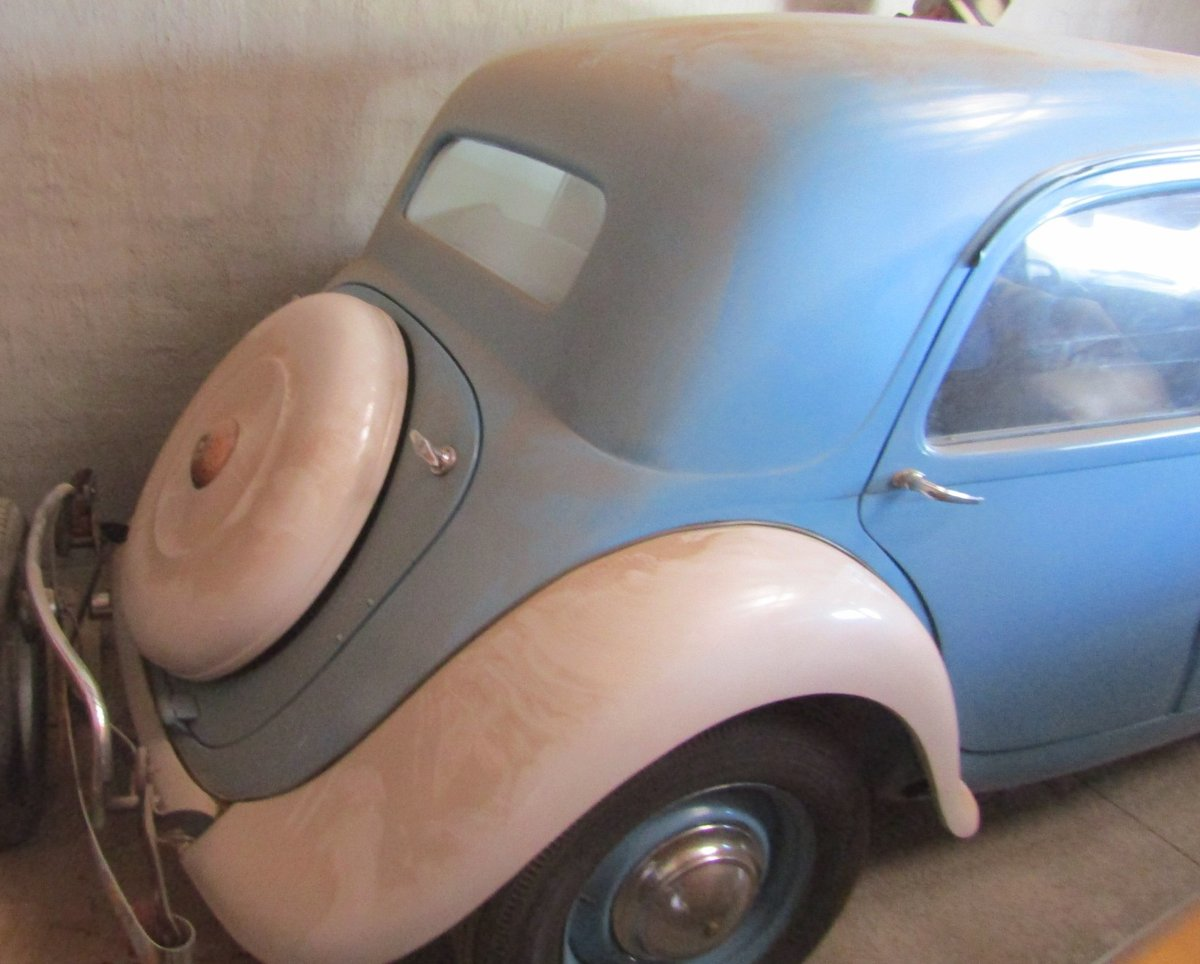 1954 Citroen  For Sale (picture 6 of 6)