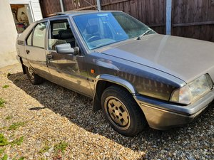 1992 Citroen bx 16 txs auto For Sale