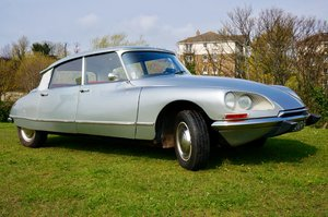1970 Citroen DS 2.0 with Pallas Upgrades *Free Delivery