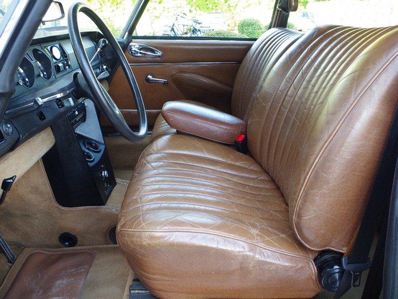 1973 Citroen DS 23 ie. Pallas manual 5-speed, superb original, fa For Sale (picture 3 of 6)