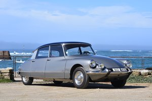 1967 Citroën DS 19A Pallas - NO RESERVE For Sale by Auction