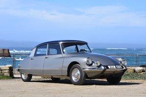 1967 Citroën DS 19A Pallas - NO RESERVE For Sale by Auction