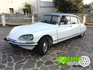 Citroen ID 20 DSuper - 1970 For Sale