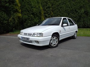 1999 Citreon zx 1.9 diesel 11 months MOT For Sale