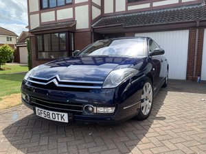 2008 Low Owners, Low Miles Citroen C6 - Future Classic For Sale