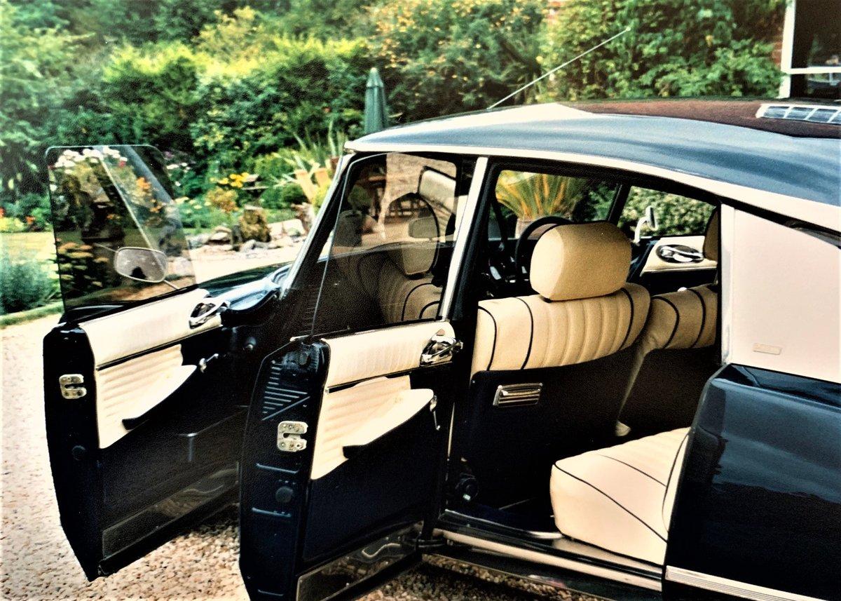 1974 Citroen DS23 Pallas 5Sp Manual SOLD (picture 5 of 6)