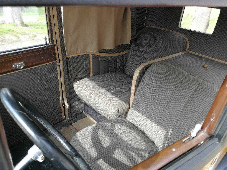 Rare Letourneur & Marchand 1924 Citroën 5 HP For Sale (picture 4 of 6)