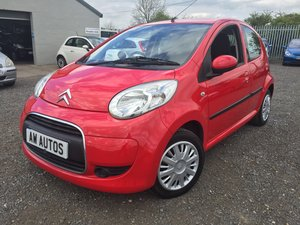 Picture of 2009 Citroen C1 VTR SOLD