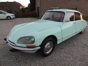 1969 Citroen ID 19 For Sale