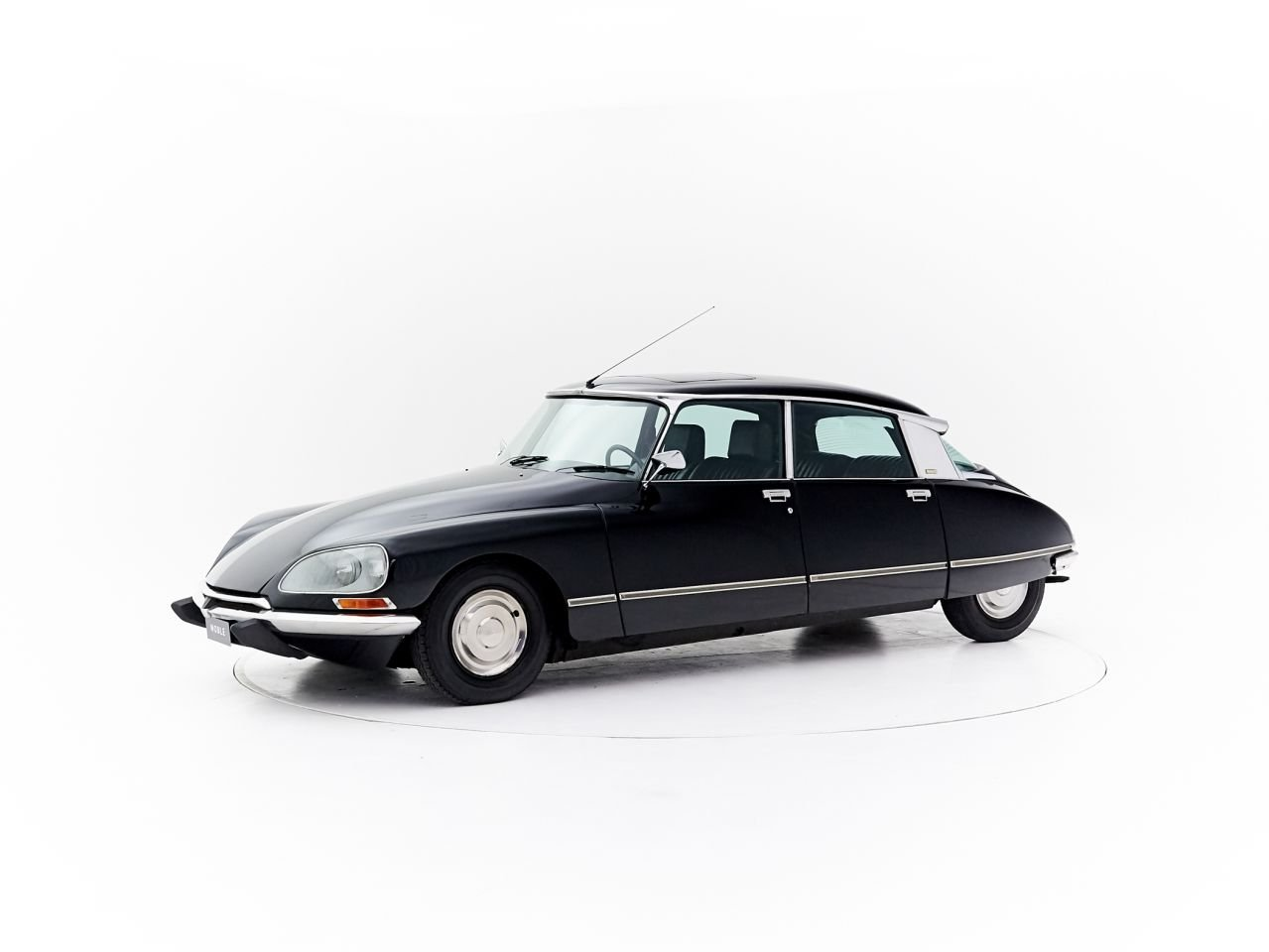 1974 CITROEN DS 23 PALLAS For Sale (picture 1 of 6)