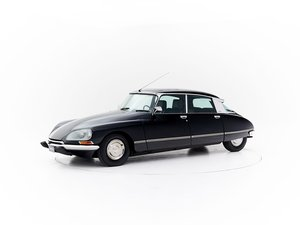 1974 CITROEN DS 23 PALLAS For Sale