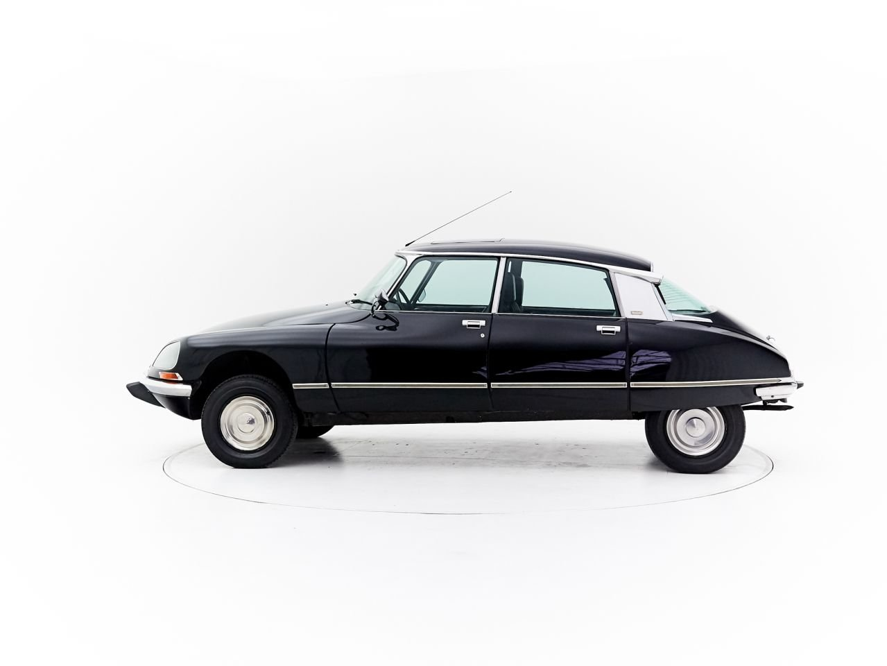 1974 CITROEN DS 23 PALLAS For Sale (picture 3 of 6)