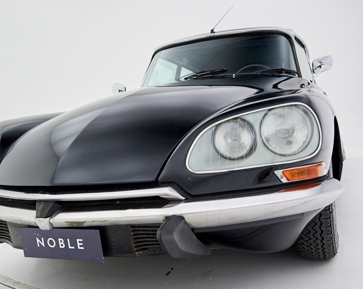 1974 CITROEN DS 23 PALLAS For Sale (picture 4 of 6)