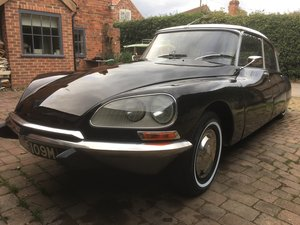 1974 Citroen DS Id 1900 classic  For Sale
