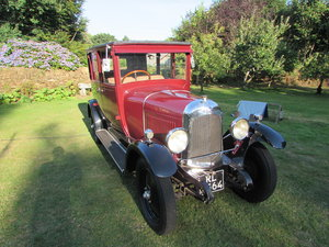 1927 927 Citroen Model B12 RHD British assembled For Sale