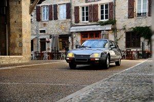 1987 - Citroën CX GTI Turbo 2 For Sale by Auction