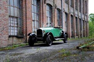 1926 - Citroën B14 Caddy