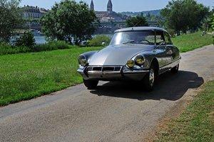 1967 - DS 21 M Pallas For Sale by Auction