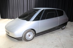 1983 - Citroën ECO 2000 For Sale by Auction