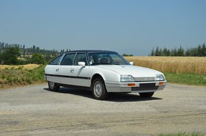 1989 - Citroën CX Prestige Turbo 2 For Sale by Auction