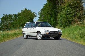1982 - Citroën GSA Break For Sale by Auction