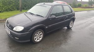 2003 Saxo VTR 1.6 For Sale