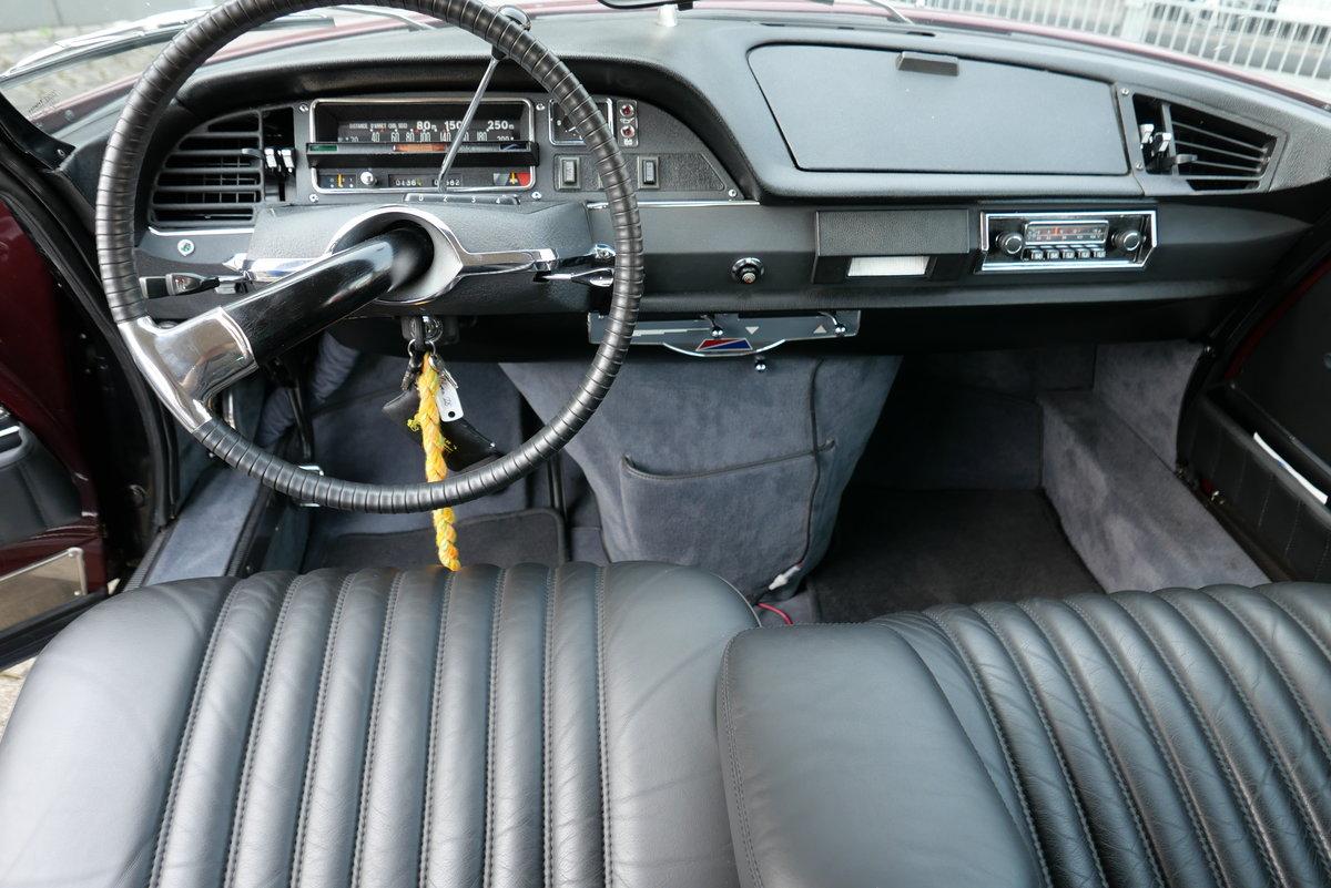1969 Citroen DS 20 Pallas For Sale (picture 6 of 6)
