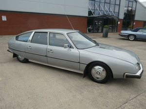 1976 Citroen CX220 Pallas For Sale
