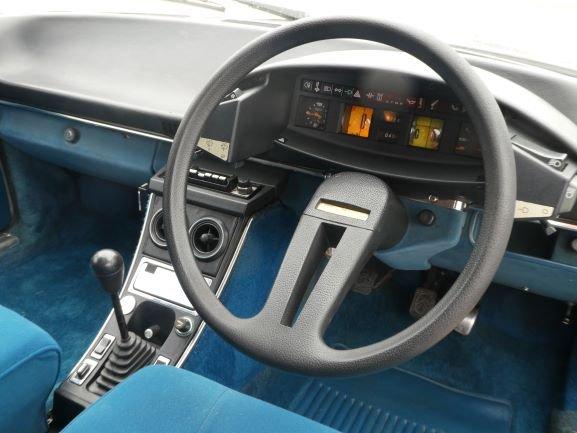 1976 Citroen CX220 Pallas For Sale (picture 3 of 6)