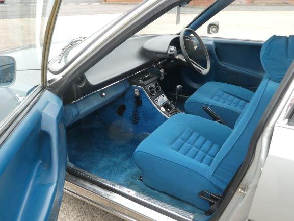 1976 Citroen CX220 Pallas For Sale (picture 4 of 6)