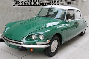 Picture of 1971 CITROEN D SPECIAL SOLD