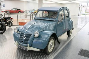 1952 Citroen 2 CV For Sale