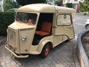 1967 Citroen HY Van Low Mileage Great Condition For Sale