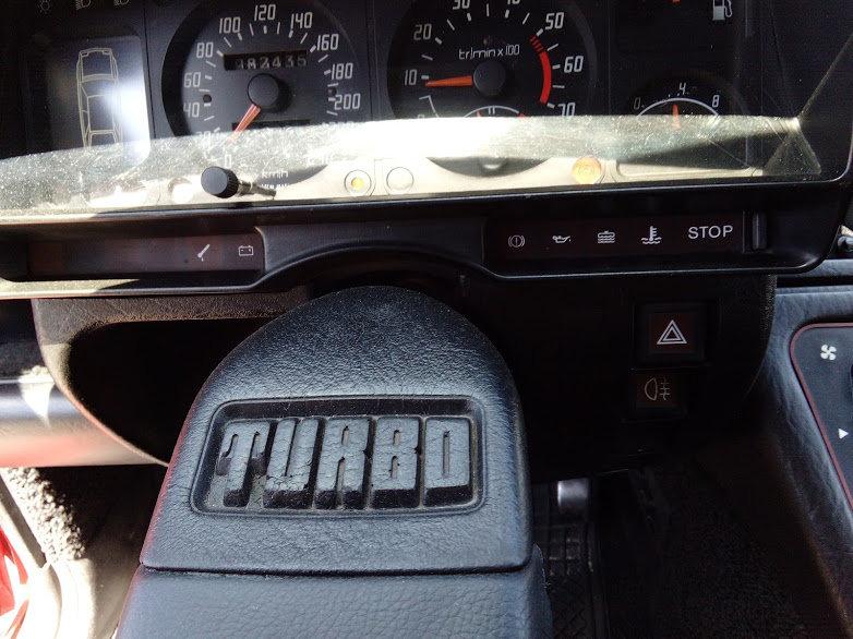 1986 Citroen 25 cx gti turbo For Sale (picture 5 of 6)