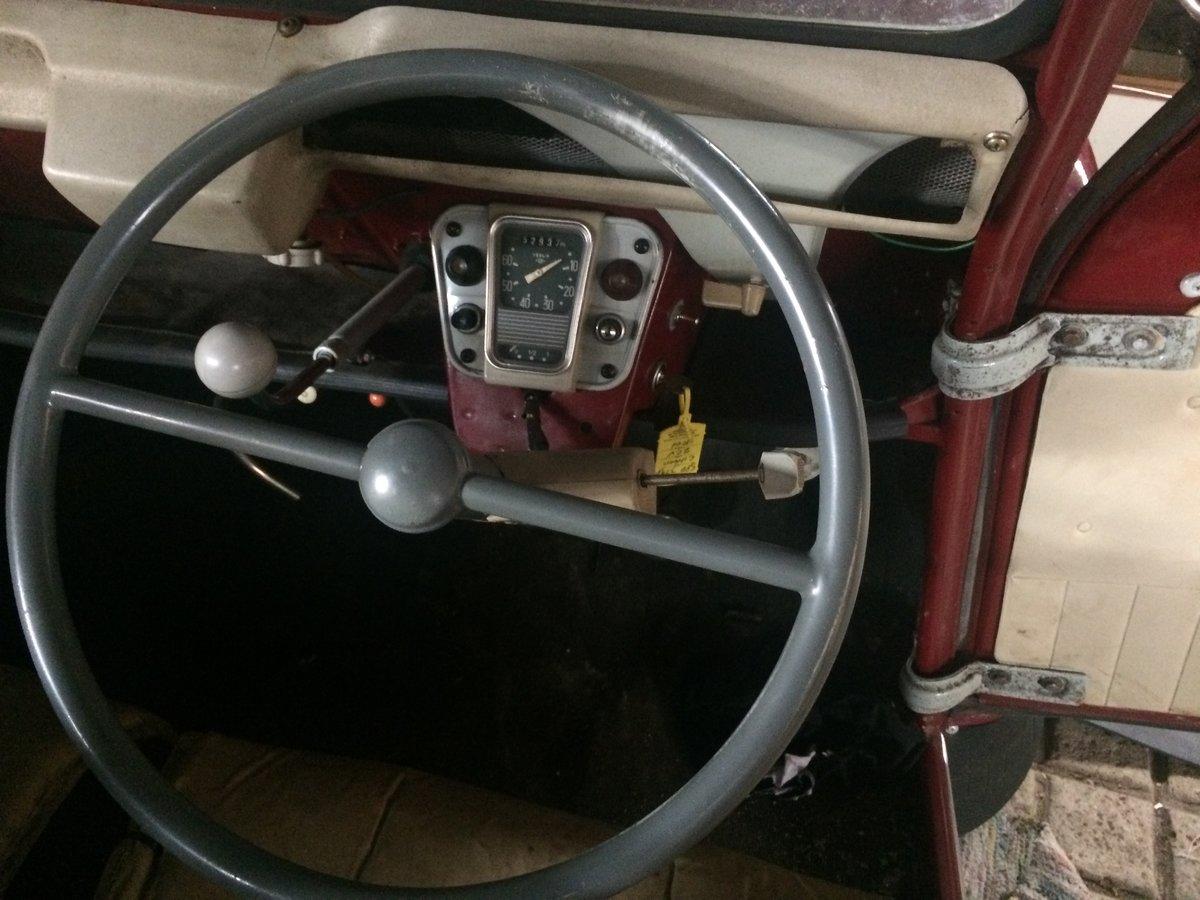 1966 Citroen 2 CV 4 door For Sale (picture 3 of 6)