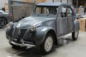 1964 CITROËN 2CV  For Sale by Auction