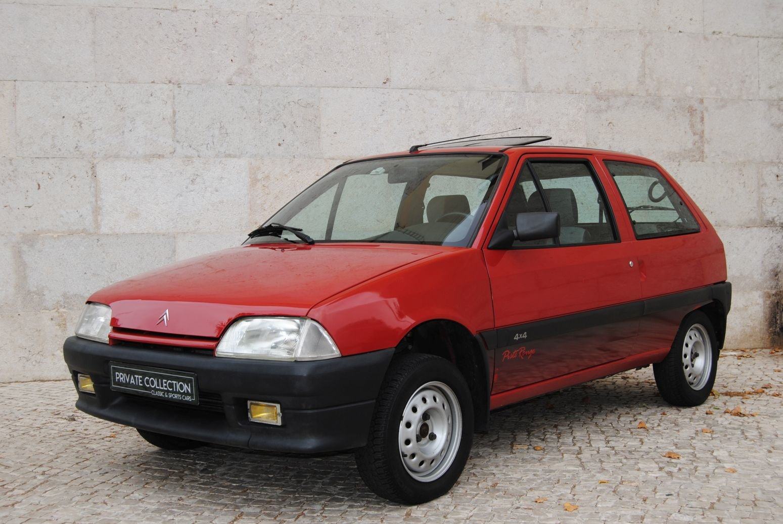 1992 Citroen AX For Sale (picture 1 of 6)