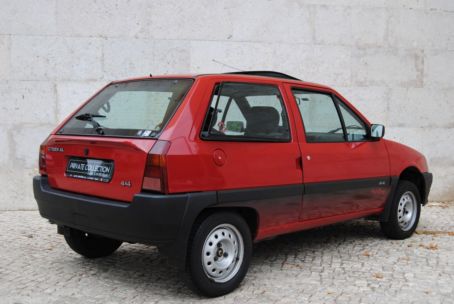 1992 Citroen AX For Sale (picture 2 of 6)