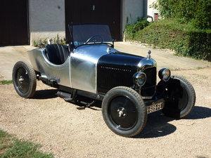 1923 CITROEN 5 HP CABRIOLET