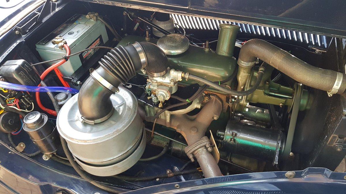 1955 Citroen Light 15, Traction Avant (Slough) For Sale (picture 4 of 6)