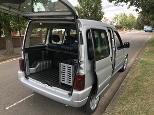 2003 Citroen Berlingo 1.6 Desire RARE FULL LENGTH ROOF For Sale