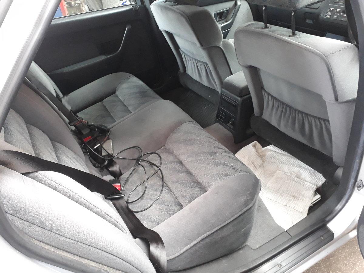 1999 CITROEN XM 2.1TD AUTO VSX ESTATE CAR. For Sale (picture 6 of 6)